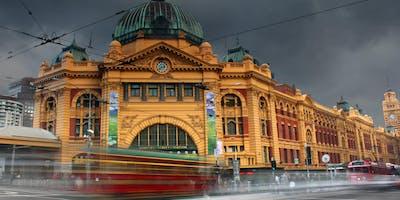 Melbourne Photo Walk | Melbourne CBD | Intermediate (119550)