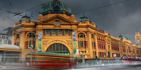 Melbourne Photo Walk | Melbourne CBD | Intermediate (119550) tickets