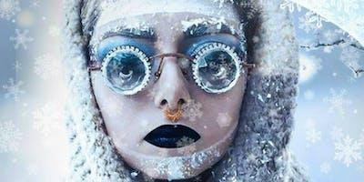 """WELCOME TO ICELAND"" Winter Wonderland Fashion Show Part )("