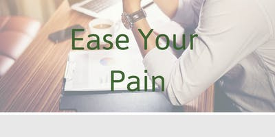 Healing Power of Foods workshop - Ease Your Pain
