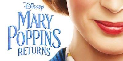 Film screening: Mary Poppins Returns