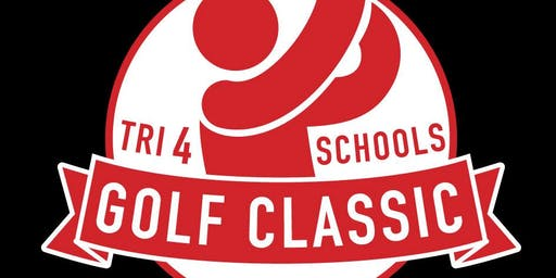 Tri 4 Schools 6th Annual Golf Classic presented by Prominence Advisors