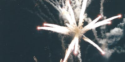 Redlands Conservancy Party #11 – Sweet Summer Bowl Picnic and Fireworks