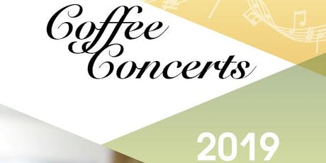 Coffee Concert - 12th November 2019 tickets