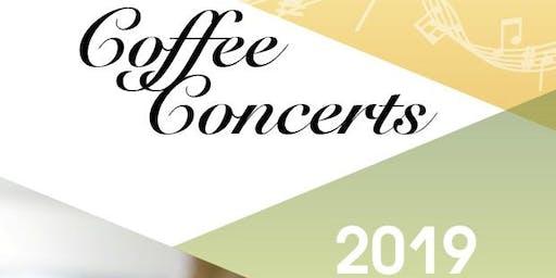 Coffee Concert - 12th November 2019