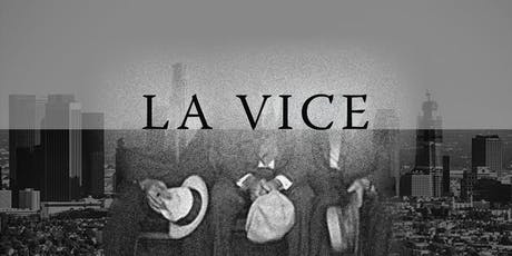 "Cartwheel Art Tours: ""LA Vice""  tickets"