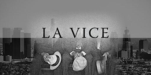 """Cartwheel Art Tours: """"LA Vice"""""""