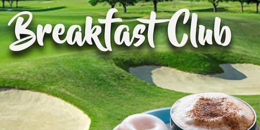 Breakfast Club | Rockwood Golf | Oct 12