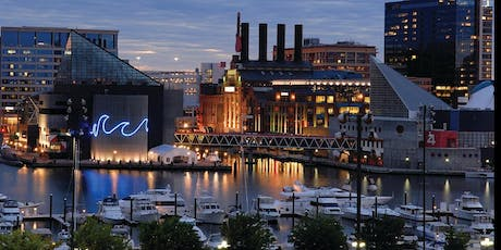 Introduction to Case Management (Basics of Case Management)(Baltimore) tickets