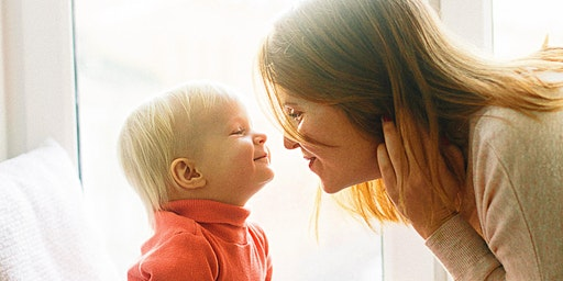 Mommy and Me for Foster and Adoptive Families w. 2-5 year old children