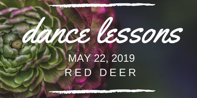 Dance Lessons - Red Deer