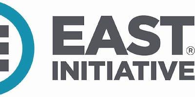Intro to Facilitating GIS @EAST Headquarters, Little Rock, AR