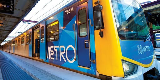 Safe Travel on Metro Trains