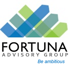 Fortuna Advisory Group logo