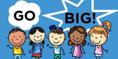 In2Uni Year 2 Go Big! Teacher Professional Development Afternoon