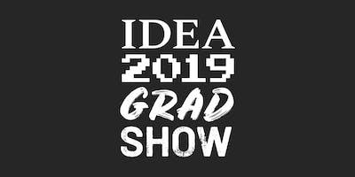 IDEA Grad Show 2019