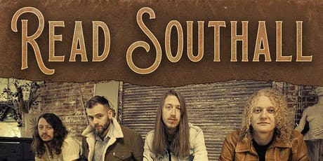 Read Southall Band @ Goldfield Trading Post tickets