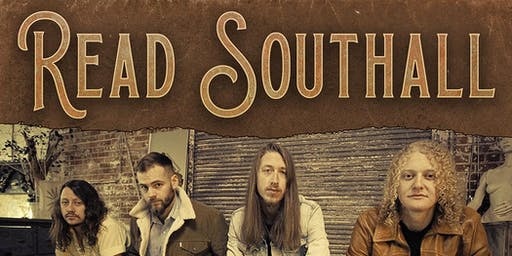 Read Southall Band @ Goldfield Trading Post