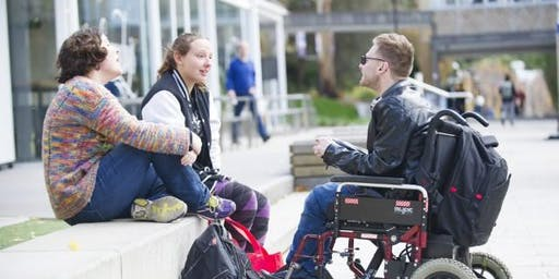 Drop In NDIS Support -Marsden
