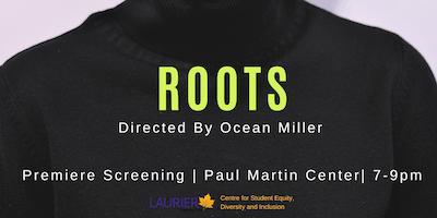 ROOTS film screening