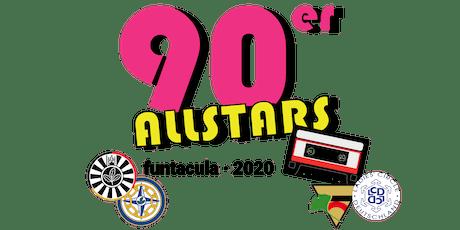 Funta CuLa 2020 Tickets