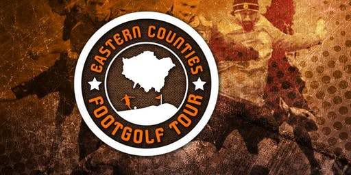 Eastern Counties Footgolf Tour - Stage Six
