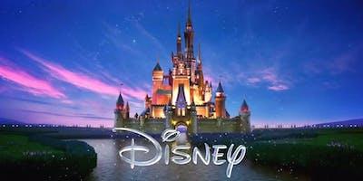 Disney Trivia Saturday 18th May 2019
