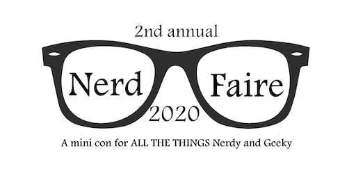 NerdFaire Con! 2020