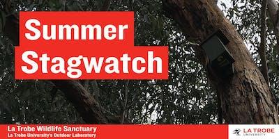 Stagwatch