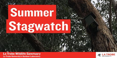 Stagwatch tickets