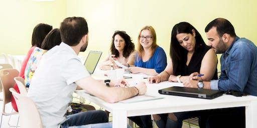 Infosessie hoger onderwijs in Vlaanderen