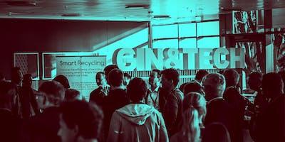 GIN & TECH x AU DIGITAL INNOVATION FESTIVAL