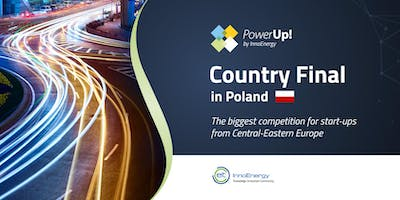 PowerUp! 2019 Country Final in Poland