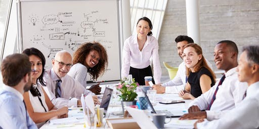 Essential Management Skills - Training with HJS Human Resources in Salisbury