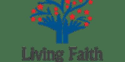 Application for Living Faith course 2020