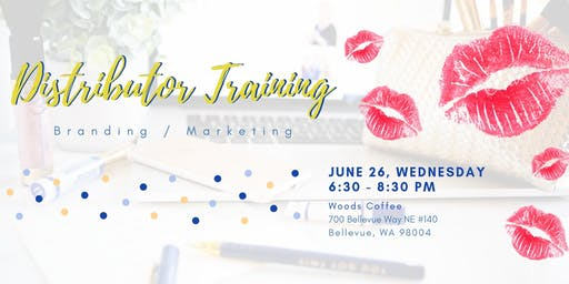 June SeneGence Distributor Training