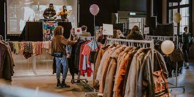 Vintage Kilo Sale • Karlsruhe • VINOKILO