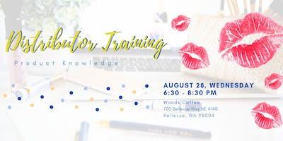 August SeneGence Distributor Training