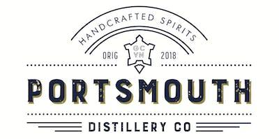 Portsmouth Distillery Southsea Deli Tasting Talk