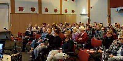 Thema bijeenkomst Osteoporose en Valpreventie