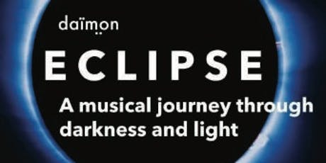 Eclipse - Small Hall tickets