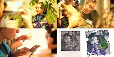 Polaroid Workshop