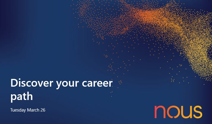 Discover your career path - Graduate recruitm