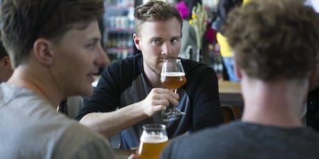 Borough Market: Craft Beer Tour tickets