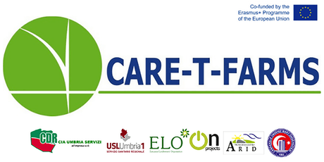 SOCIAL AGRICULTURE AND CARE FARM: WORK OPPORTUNITY, SOCIAL PARTNERSHIP AND INCLUSION tickets