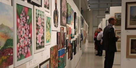 The Great Sheffield Art Show 2019 tickets