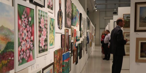 The Great Sheffield Art Show 2019