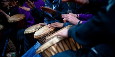 Art Cafe - The Art of Drumming