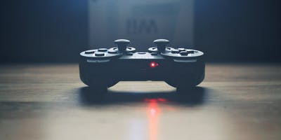 Artificial intelligence in Video Games - Cheltenham & Gloucester Branch