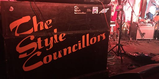 Style Councillors (The Globe, Cardiff) CANCELLED